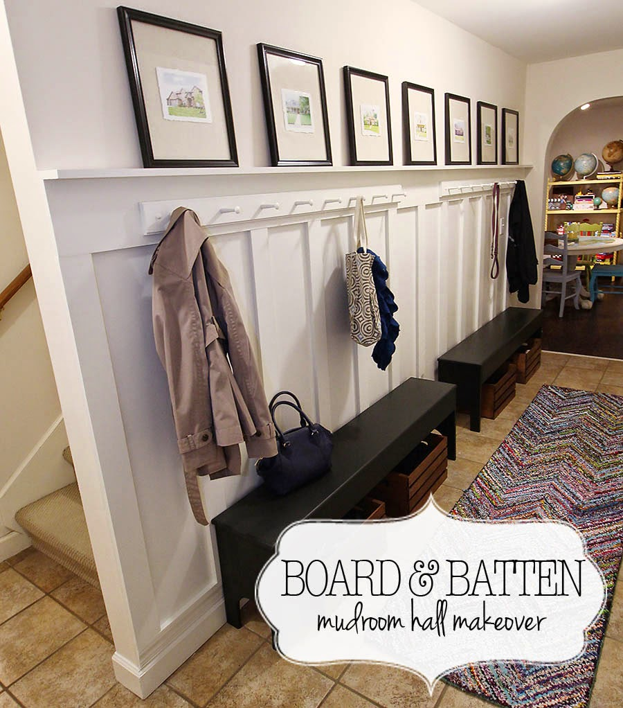 24 Ultra Chic Mudroom Ideas Turning Your Entryway Into An