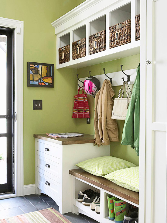 Small Great Room Designs: 24 Ultra Chic Mudroom Ideas Turning Your Entryway Into An