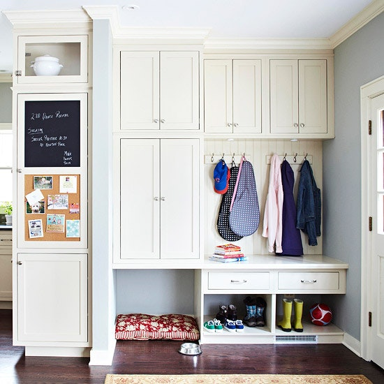 Tips for Creating Inspiring and Efficient Entryways