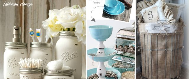 30 Cool Dollar Store Organizing Ideas Making The Most of your Space with Utmost Style!