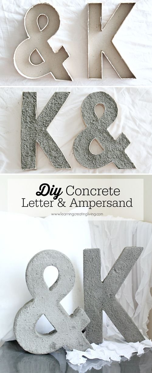 27 Diy Concrete Projects That Ll Add An Industrial Charm To Your Space