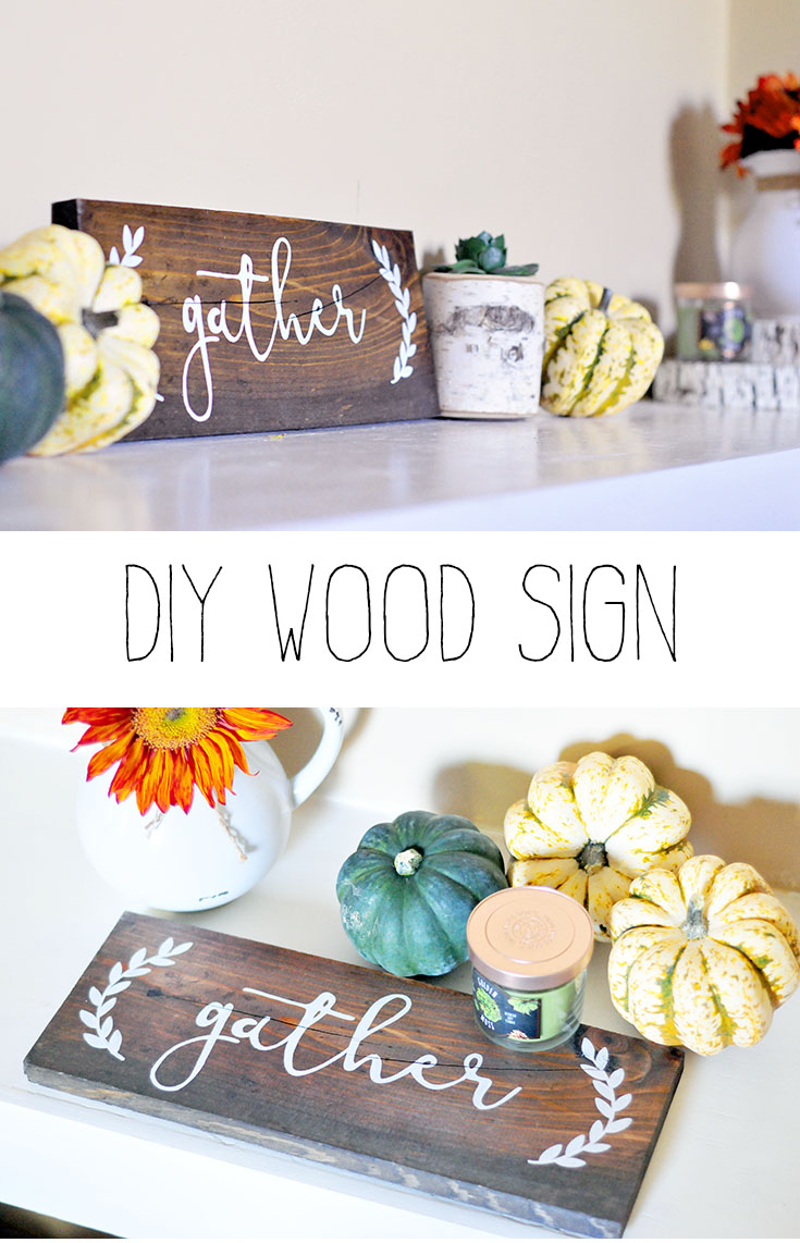 25 Diy Wood Signs Showcasing Your Designs With Rusticness