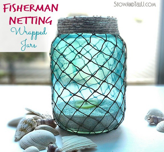 30 Diy Nautical Decor Projects Bringing The Beach To Your Home