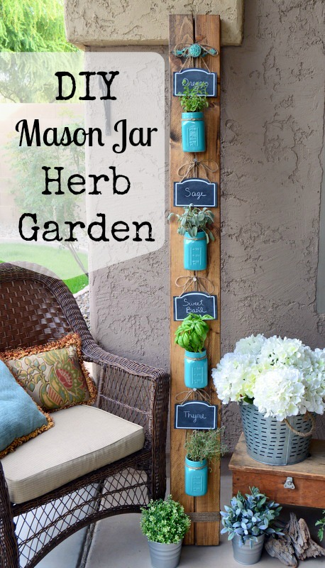 Pallet Projects Garden Planters Front Porches
