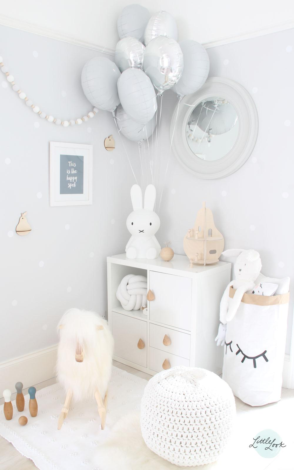 25 Heartwarming Nursery Ideas To Make Your Newborn S Safe