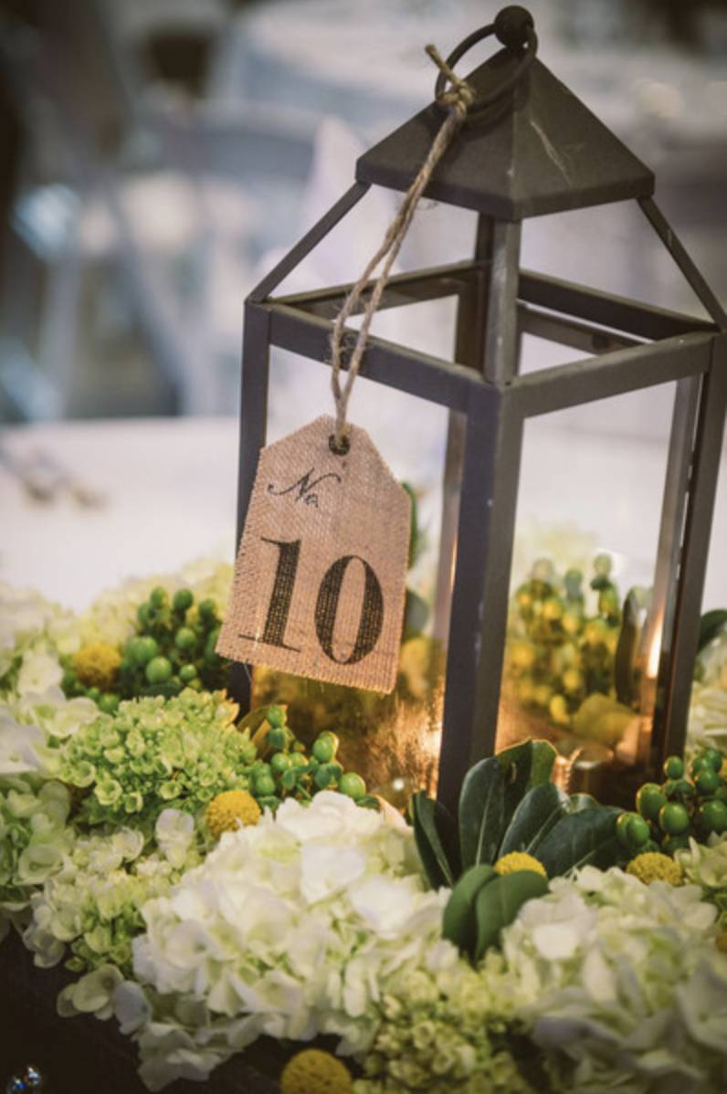 28 Rustic Wedding Lantern Ideas That Will Make The Big Day Even More Special