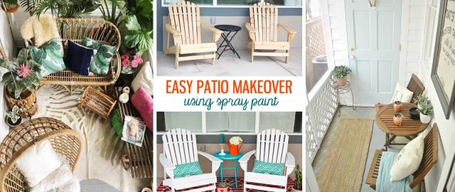 Make the Most of a Limited Space with these 19 Fabulous Small Patio and Balcony Ideas!