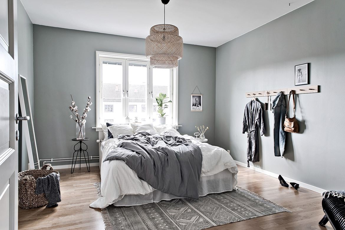 20 Scandinavian Bedroom Ideas For Those Who Believe in ...