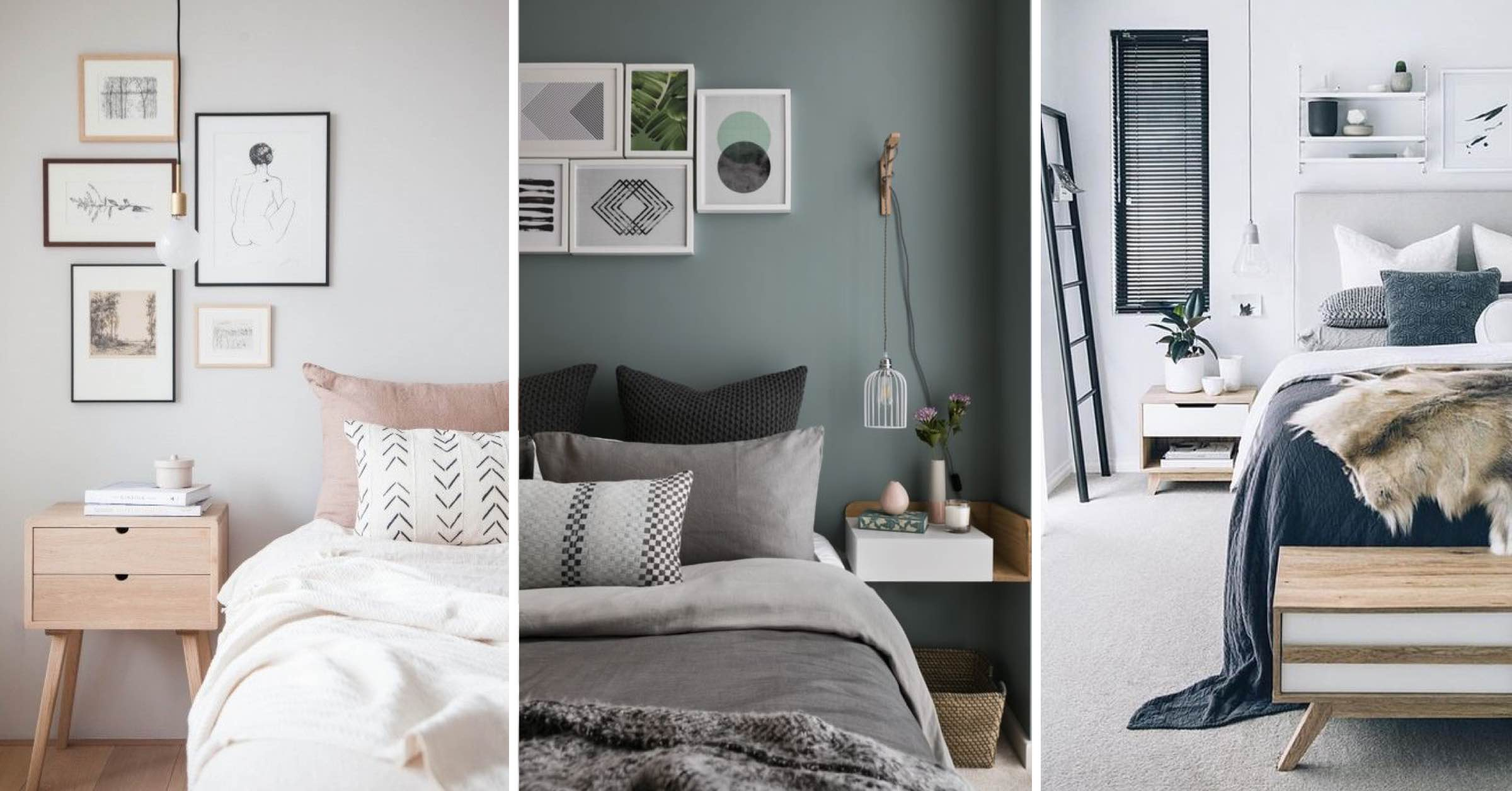 20 Scandinavian Bedroom Ideas For Those Who Believe In