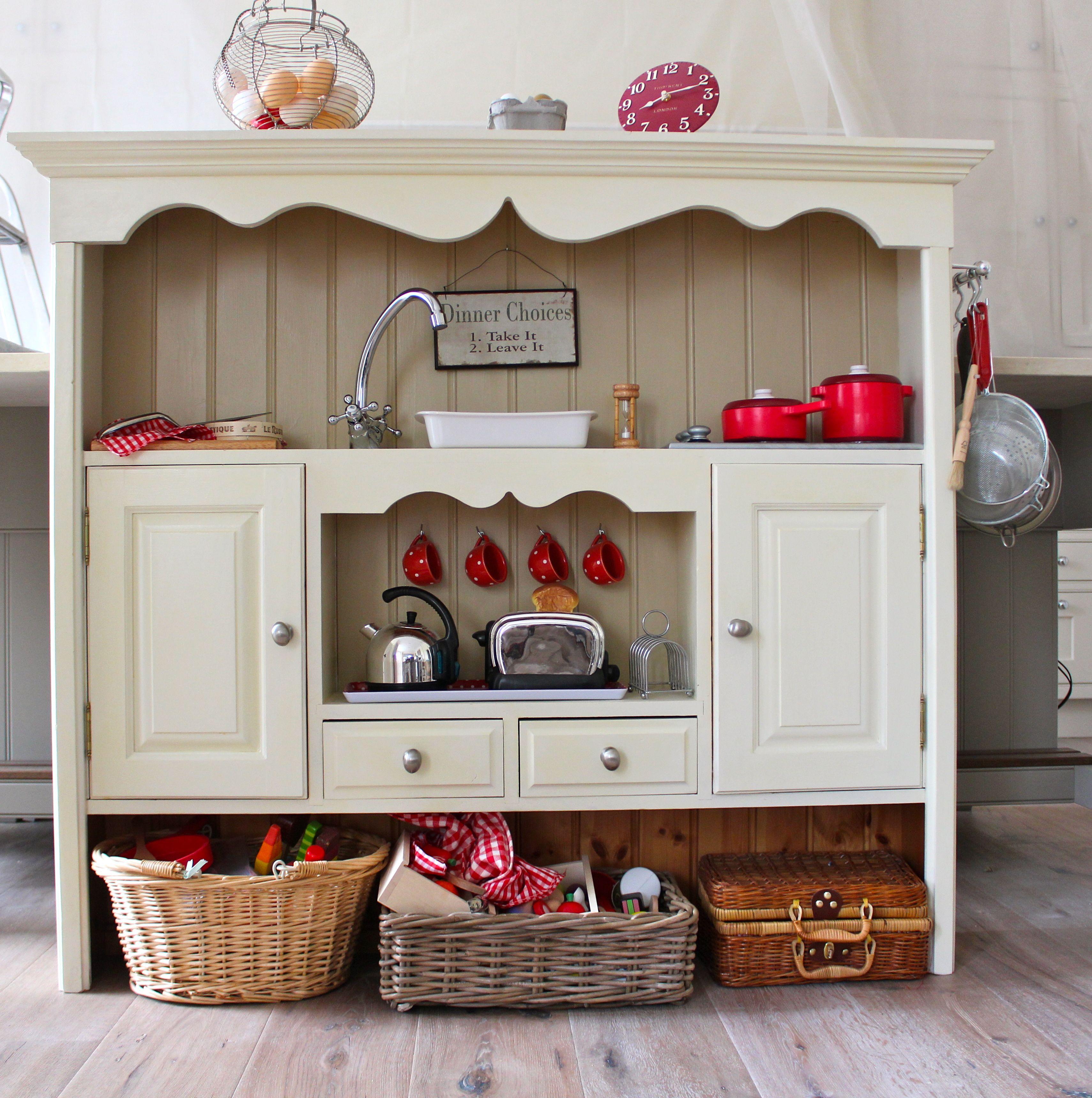 Dresser top to Mini kitchen