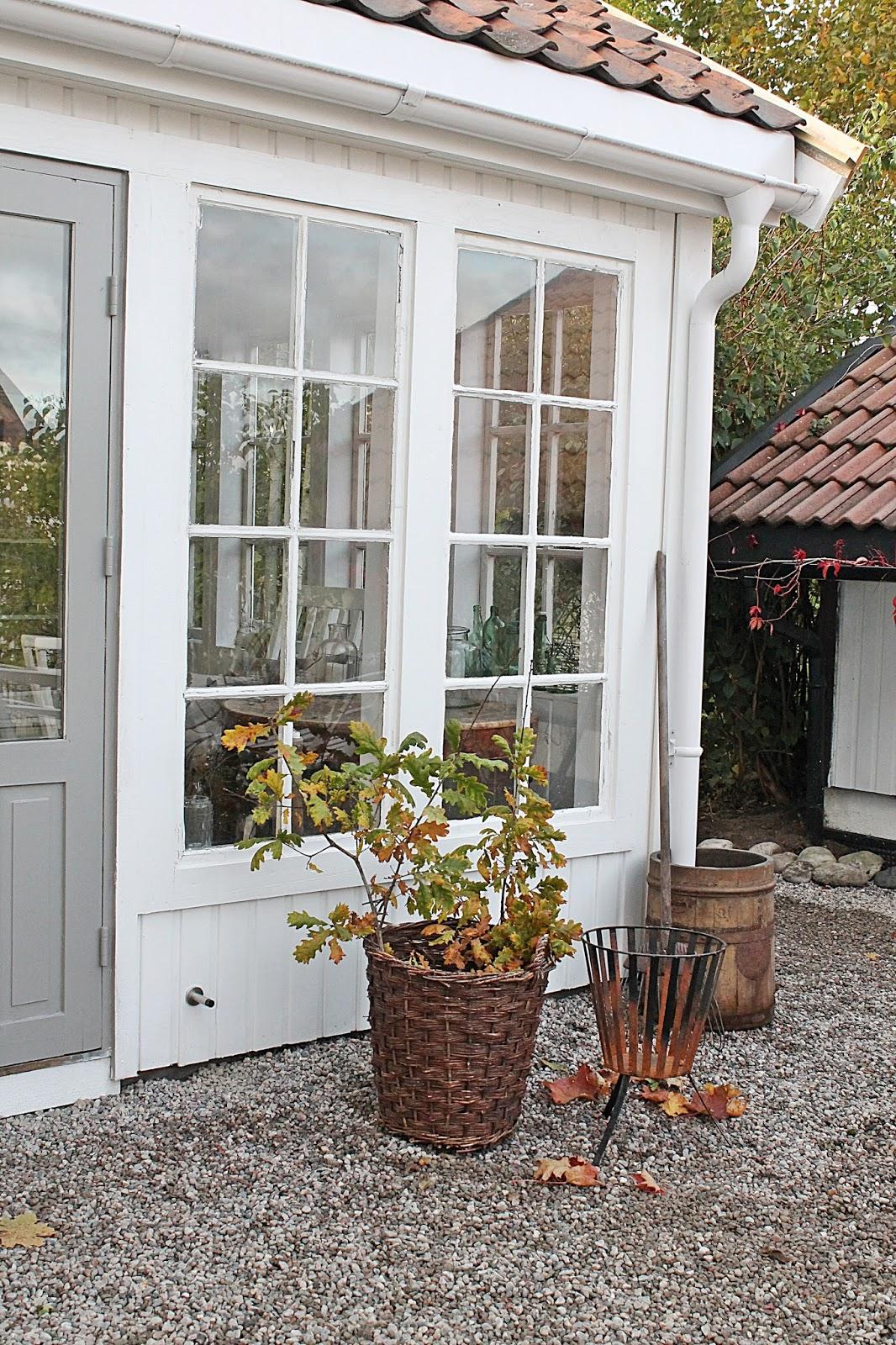 Garden Inspired Outdoor Studio