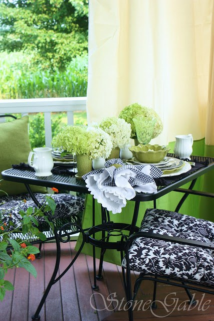 Perk Up Your Porch And Patio