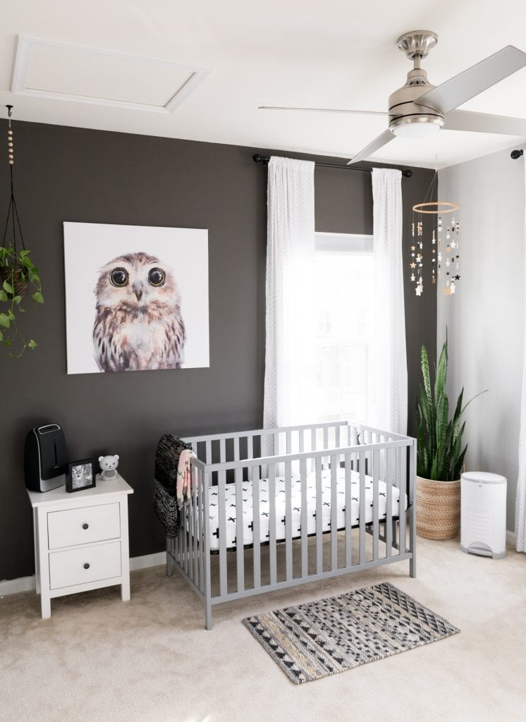 Add Wall Hangings And Planters
