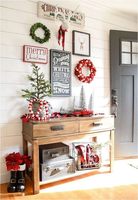 Get Versatile with Ornaments