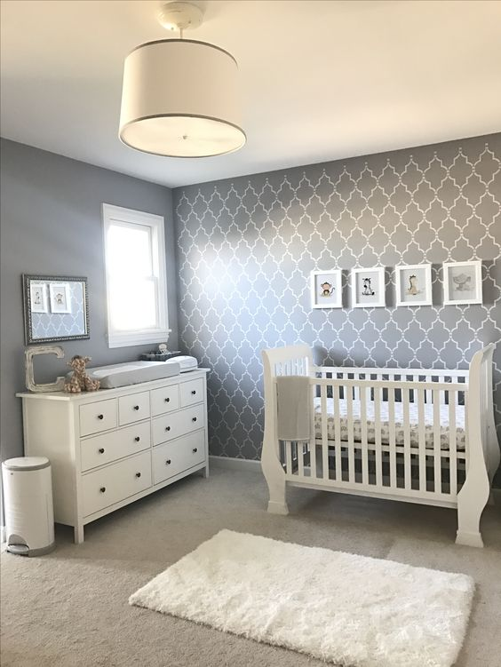 Best 29 Gender Neutral Nursery Ideas Perfect For The Young