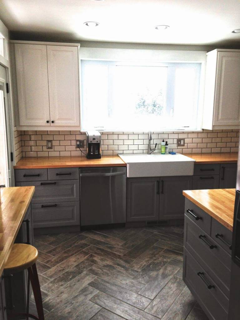 Ikea Cabinetry Kitchen Makeover