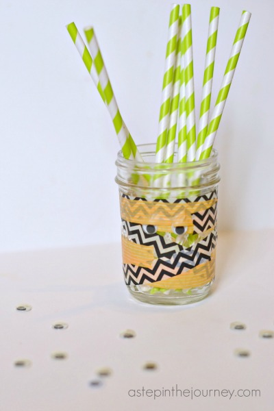 Just Some Washi Tape