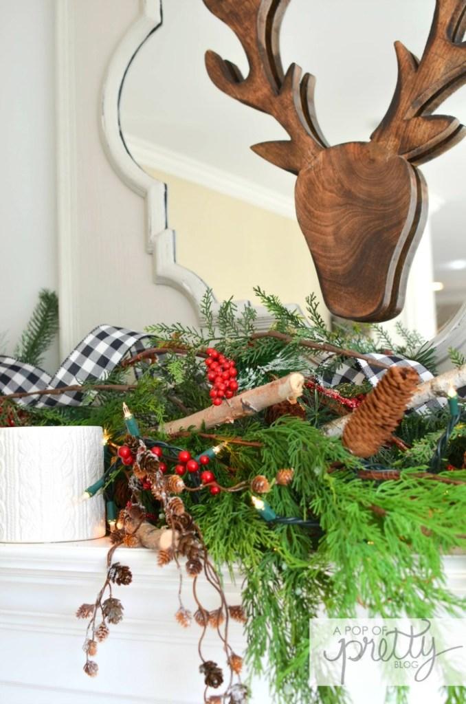 Loaded Christmas Tree
