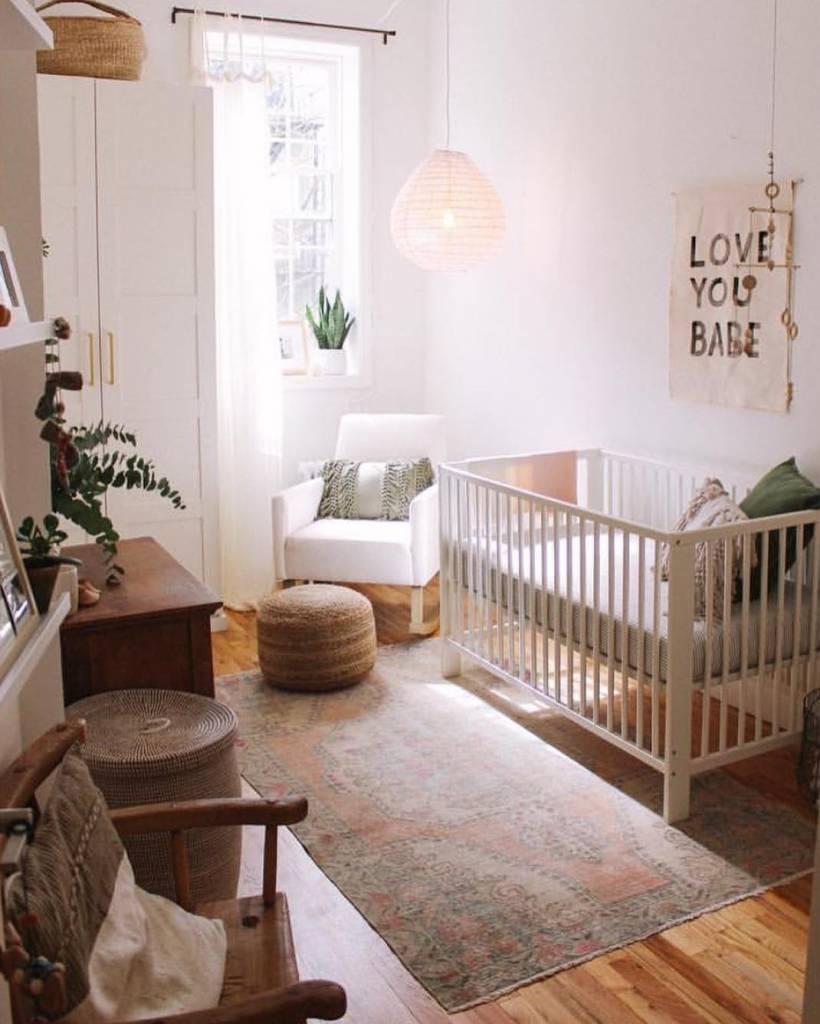The Perfect Little Nursery