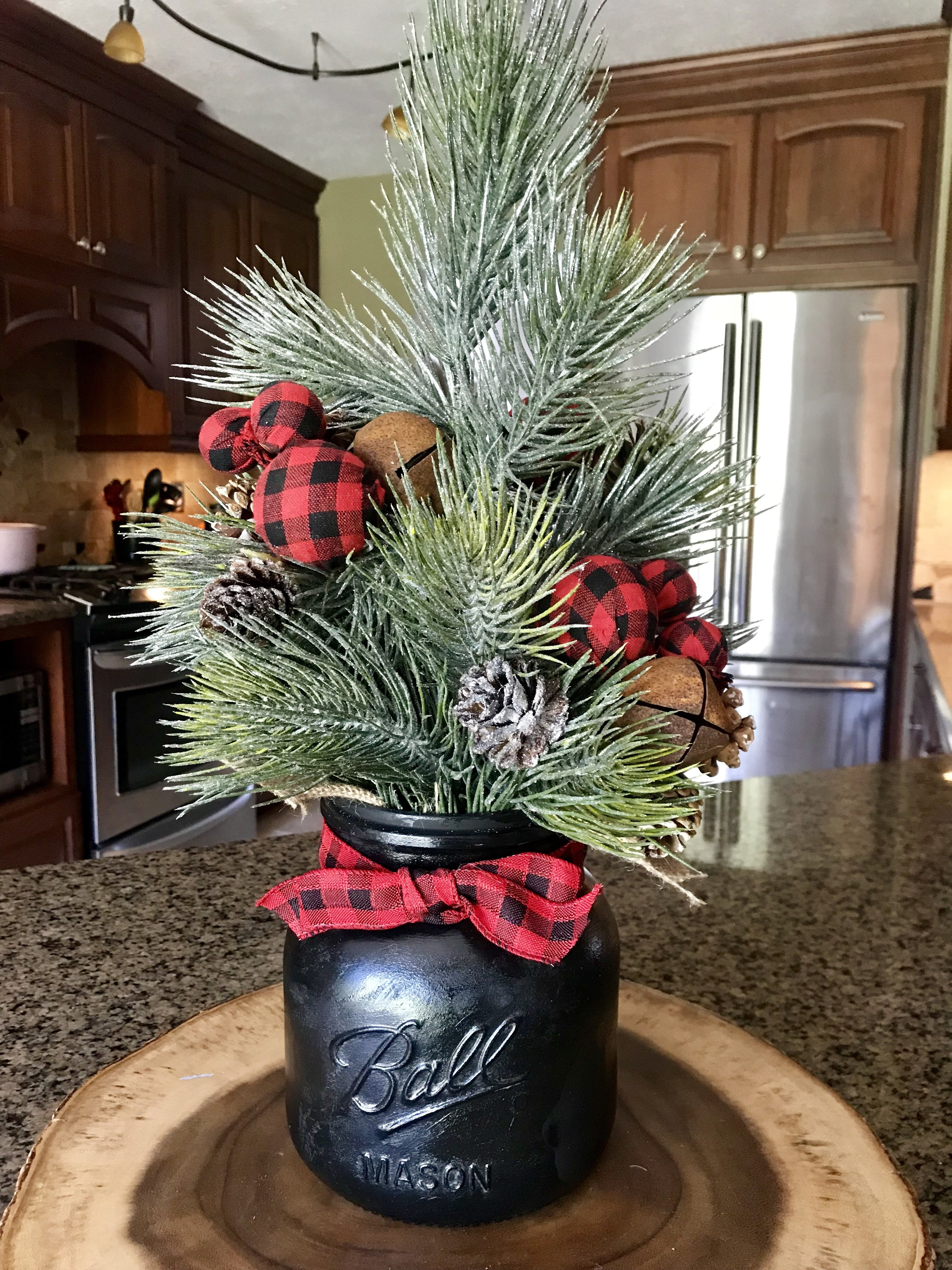 20 Stunning Buffalo Christmas Decor Ideas Celebrating The