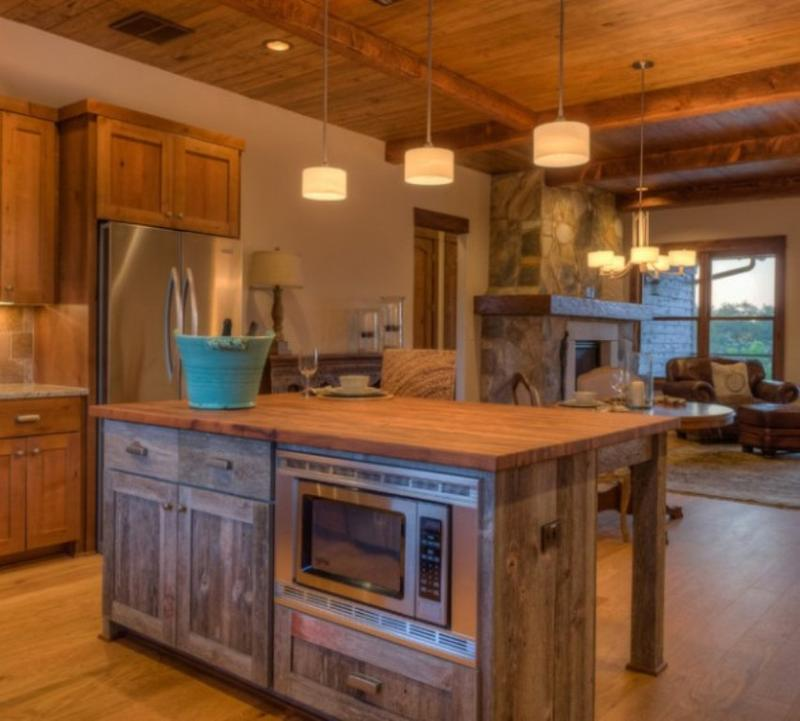 14 Rustic Kitchen Island Ideas Keeping it Earthy and Charming!
