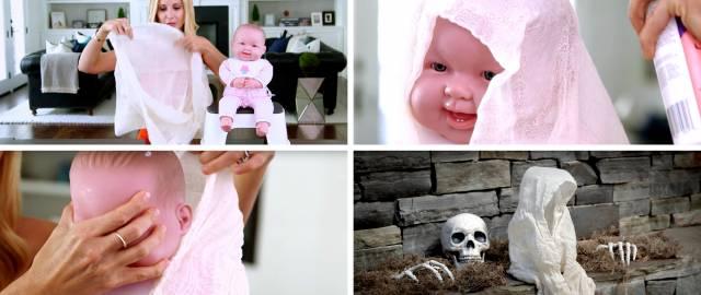 Super Spooky Diy Halloween Decor,Lucy Ball And Desi Arnaz Son