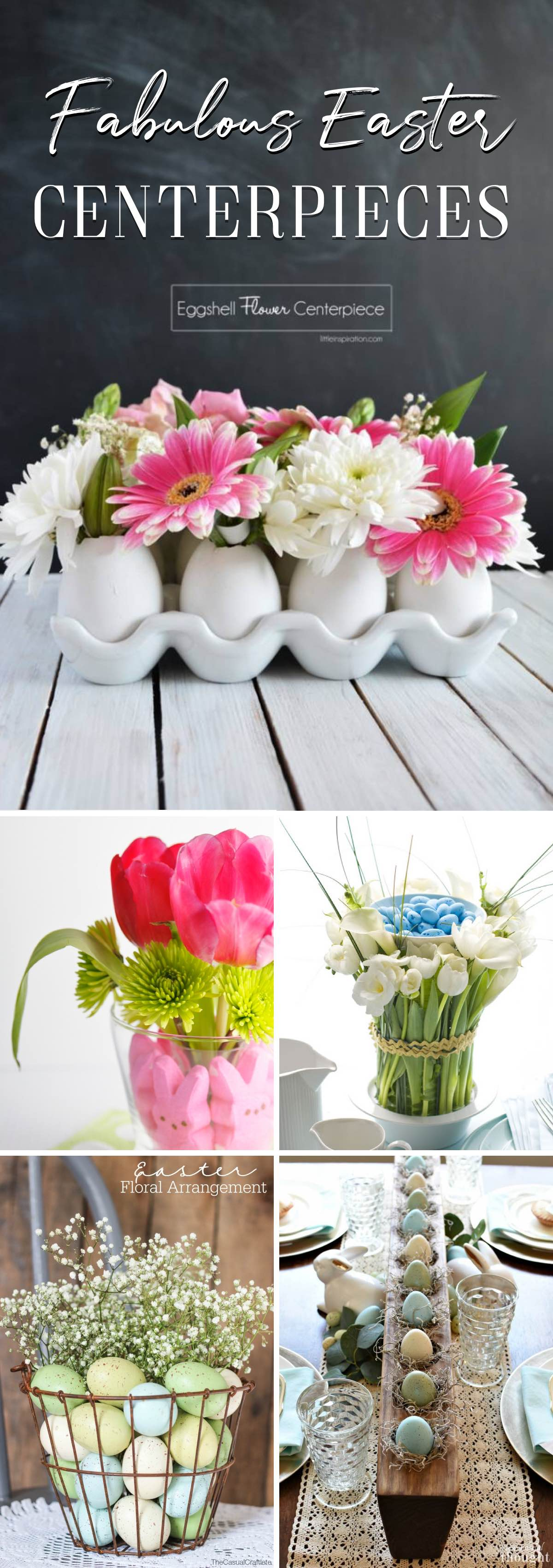 best easter centerpieces for a great get together
